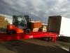 As New load/unloading dock